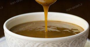 فروش عمده ارده شیره سنتي بروجرد